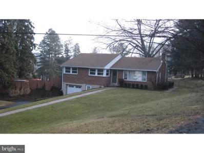 511 N Church Street, Mohnton, PA 19540 - MLS#: 1000167184