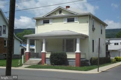 492 Main Street S, Keyser, WV 26726 - #: 1000167185
