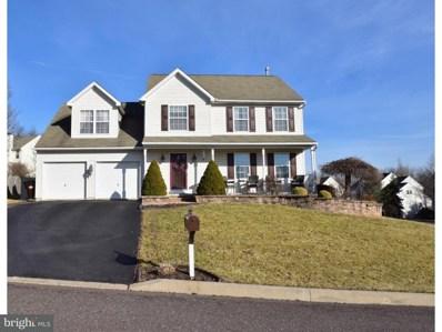 1297 Whitespire Circle, Pottstown, PA 19464 - MLS#: 1000167194