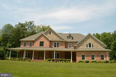 15714 St. Anthony\'s Road, Thurmont, MD 21788 - MLS#: 1000167214