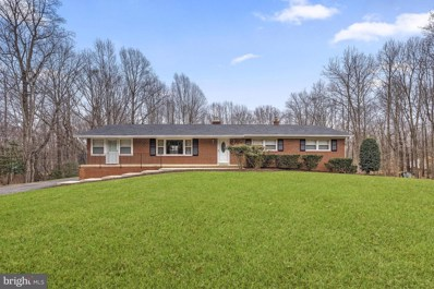 2880 Holland Cliffs Road, Huntingtown, MD 20639 - MLS#: 1000167220