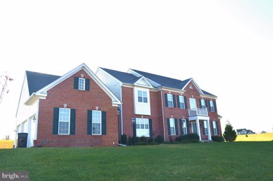37185 Franklins Ford Place, Purcellville, VA 20132 - MLS#: 1000167248