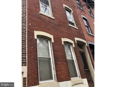 562 N 23RD Street, Philadelphia, PA 19130 - MLS#: 1000167292