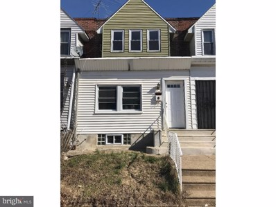2657 S Carroll Street, Philadelphia, PA 19142 - MLS#: 1000167298