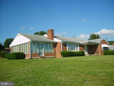 4336 Old National Pike, Middletown, MD 21769 - MLS#: 1000167442