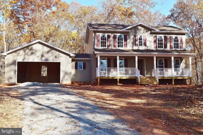 Laurel Ridge Lane, Culpeper, VA 22701 - MLS#: 1000167473