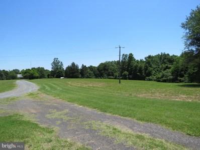 18111 Munson Road, Culpeper, VA 22701 - MLS#: 1000167531