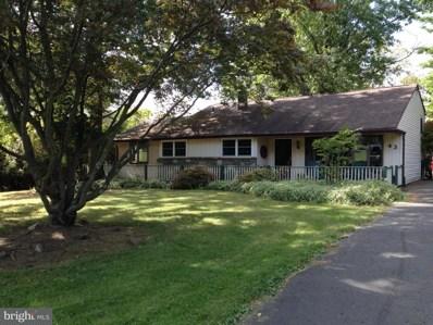 43 Hallowell Drive, Newtown, PA 18940 - MLS#: 1000167560