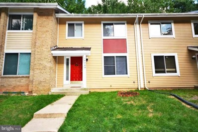 14445 Pebble Hill Lane, Gaithersburg, MD 20878 - MLS#: 1000167656