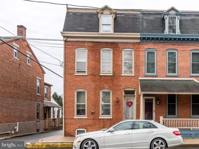 128 N 8TH Street, Columbia, PA 17512 - MLS#: 1000167662