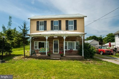 5163 Central Avenue, Great Cacapon, WV 25422 - #: 1000167667