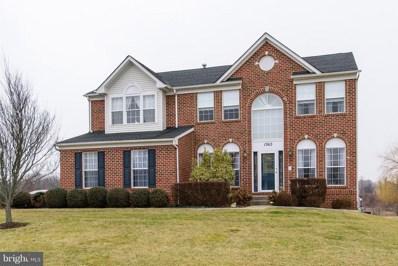 1363 Wiley Oak Drive, Jarrettsville, MD 21084 - MLS#: 1000167676
