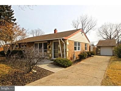 1333 Thompson Road, Roslyn, PA 19001 - MLS#: 1000167780