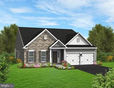 13 Boxwood Lane UNIT 161, Gordonville, PA 17529 - MLS#: 1000167792