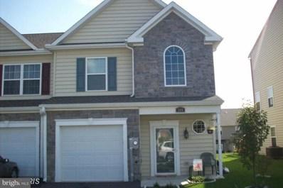 215 Whitley Drive, Chambersburg, PA 17201 - MLS#: 1000167974