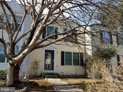 10634 Chisholm Landing Terrace, North Potomac, MD 20878 - MLS#: 1000167976