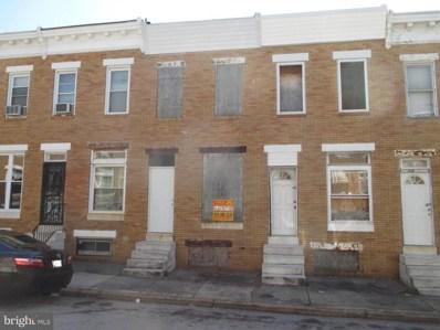 2611 Grogan Avenue, Baltimore, MD 21213 - MLS#: 1000167994