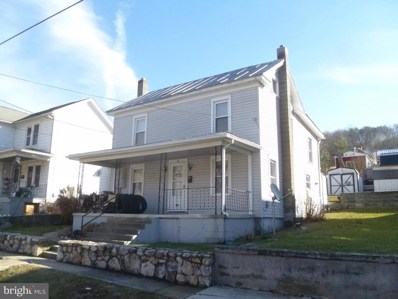282 Harrison Avenue, Berkeley Springs, WV 25411 - #: 1000167997