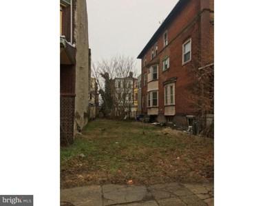 816 S 49TH Street, Philadelphia, PA 19143 - MLS#: 1000168028
