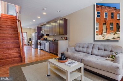 207 Belnord Avenue N, Baltimore, MD 21224 - MLS#: 1000168056