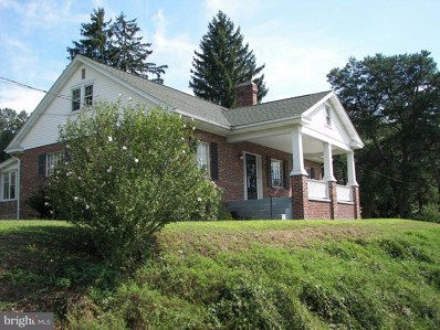 58 Auction Lane, Berkeley Springs, WV 25411 - #: 1000168073