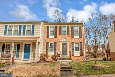 12930 Lockleven Lane, Woodbridge, VA 22192 - MLS#: 1000168180