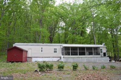 254 Wizard Lane, Great Cacapon, WV 25422 - MLS#: 1000168193