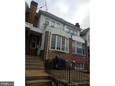909 Bridge Street, Philadelphia, PA 19124 - MLS#: 1000168276