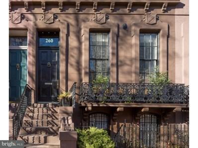 260 S 3RD Street, Philadelphia, PA 19106 - MLS#: 1000168278