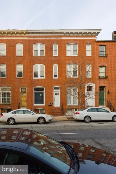 126 Washington Street S, Baltimore, MD 21231 - MLS#: 1000168310