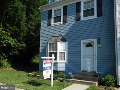 316 Surry Lane, Stafford, VA 22556 - MLS#: 1000168322