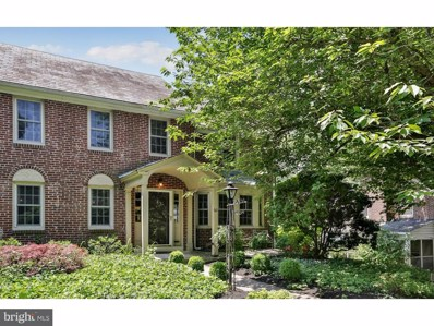 60 Rock Glen Road, Wynnewood, PA 19096 - MLS#: 1000168328