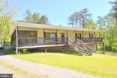 88 Caravan Lane, Berkeley Springs, WV 25411 - #: 1000168355
