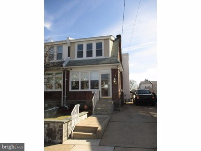 7515 Claridge Street, Philadelphia, PA 19111 - MLS#: 1000168378