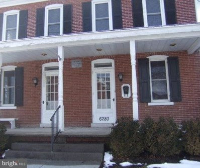 6280 Main Street, East Petersburg, PA 17520 - #: 1000168440