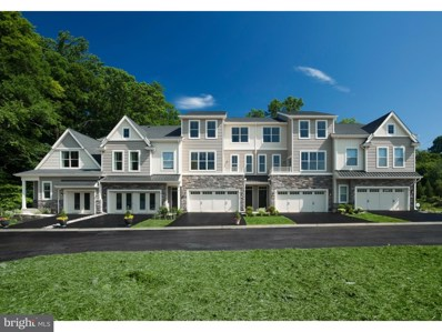 16 Chasmere Drive, Kennett Square, PA 19348 - MLS#: 1000168444