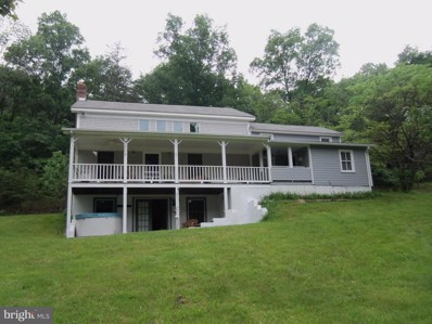 441 Lamontay Lane, Great Cacapon, WV 25422 - #: 1000168507