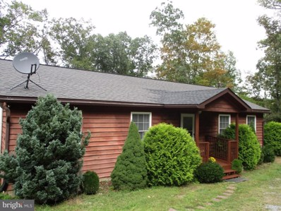 286 Circling Hawk Lane, Berkeley Springs, WV 25411 - #: 1000168591