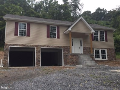 80 Poplar Ridge Trail, Hedgesville, WV 25427 - MLS#: 1000168677