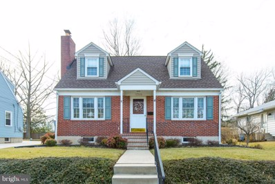 1708 Greenspring Drive, Lutherville Timonium, MD 21093 - MLS#: 1000168678