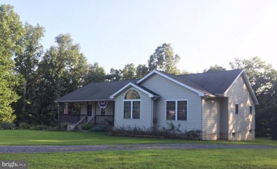 224 Key Acres Drive, Berkeley Springs, WV 25411 - #: 1000168689