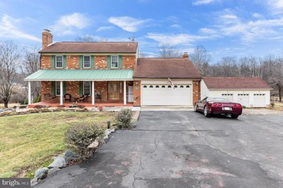 8204 Meadowlark Court, Manassas, VA 20111 - MLS#: 1000168734