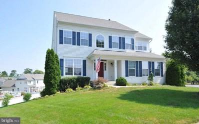 521 Cobbler Drive, Berryville, VA 22611 - MLS#: 1000168753