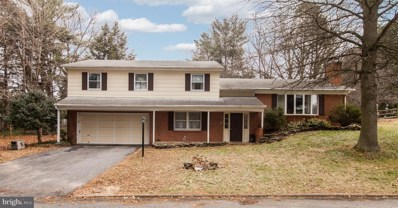 13525 Spring Hill Drive, Hagerstown, MD 21742 - MLS#: 1000168766