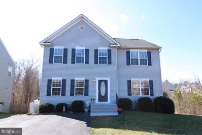 35318 Pheasant Ridge Road, Locust Grove, VA 22508 - MLS#: 1000168791
