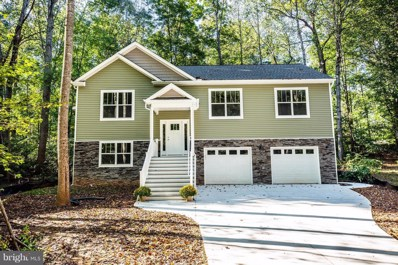 614 Harrison Circle, Locust Grove, VA 22508 - MLS#: 1000168793