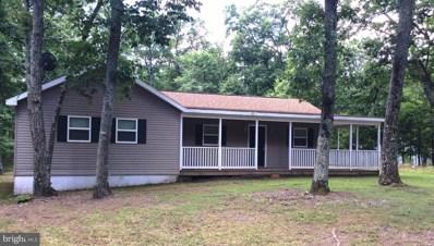 1275 Audubon Lane, Hedgesville, WV 25427 - MLS#: 1000168861