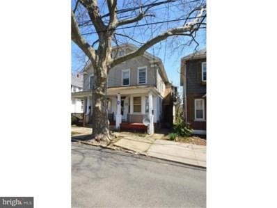 822 S 24TH Street, Easton, PA 18042 - MLS#: 1000168876