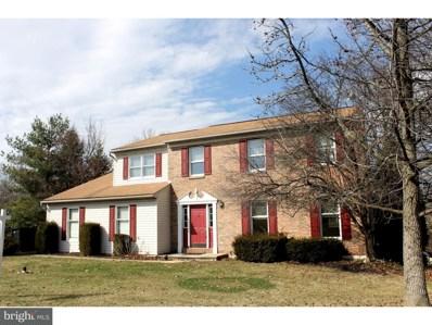 113 Balsam Drive, Douglassville, PA 19518 - MLS#: 1000168888