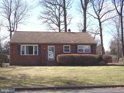 590 9TH Avenue, Warminster, PA 18974 - MLS#: 1000168896
